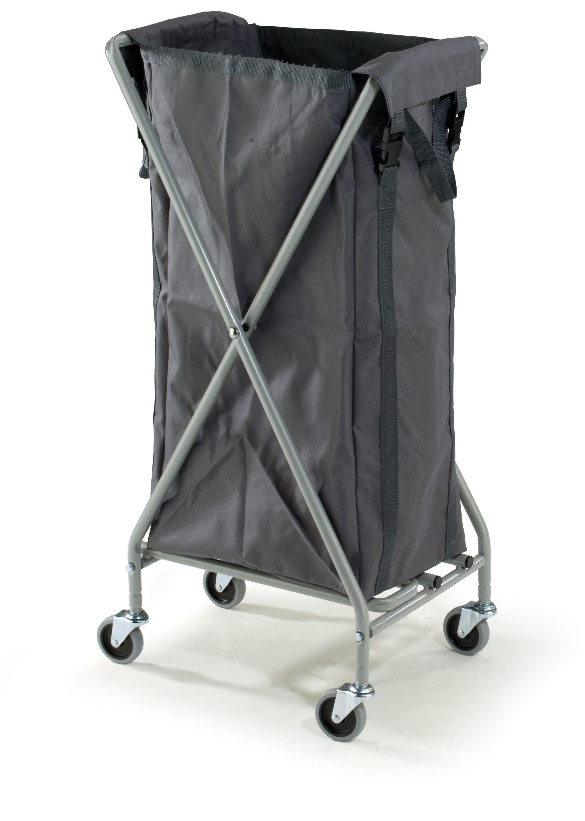 Wasverzamelwagen NX1001 grijs