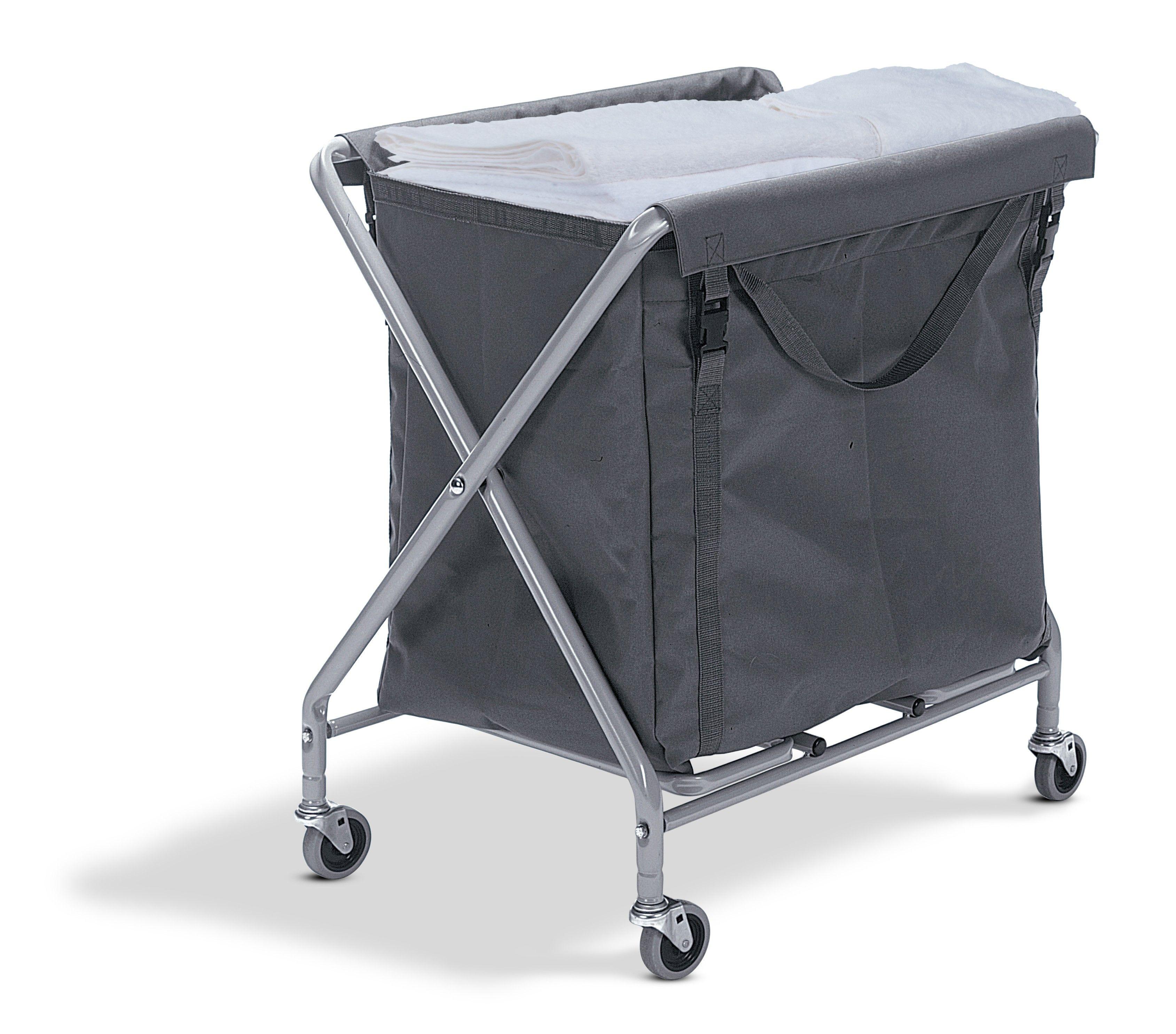 Wasverzamelwagen NX1501 grijs