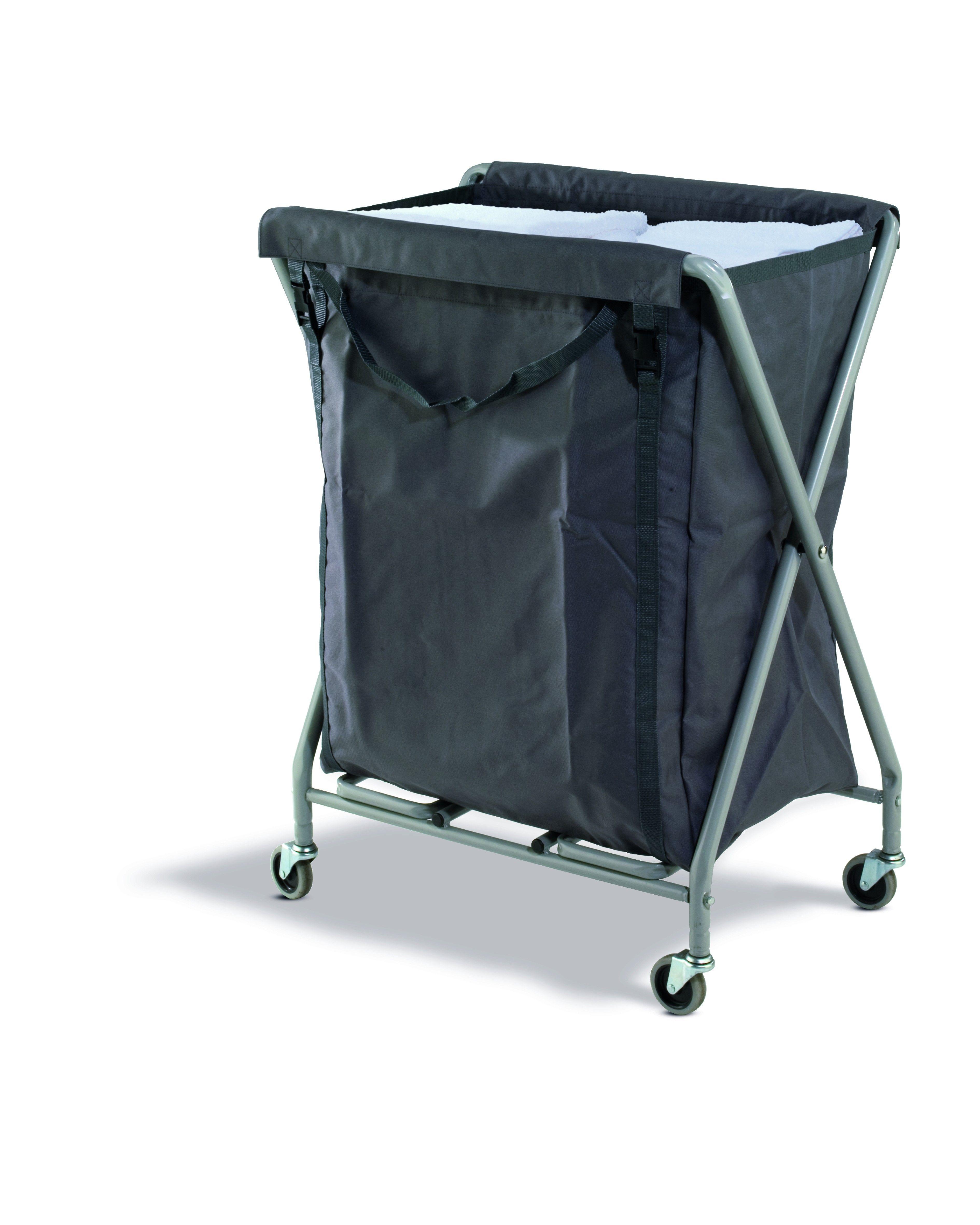 Wasverzamelwagen NX2001 grijs