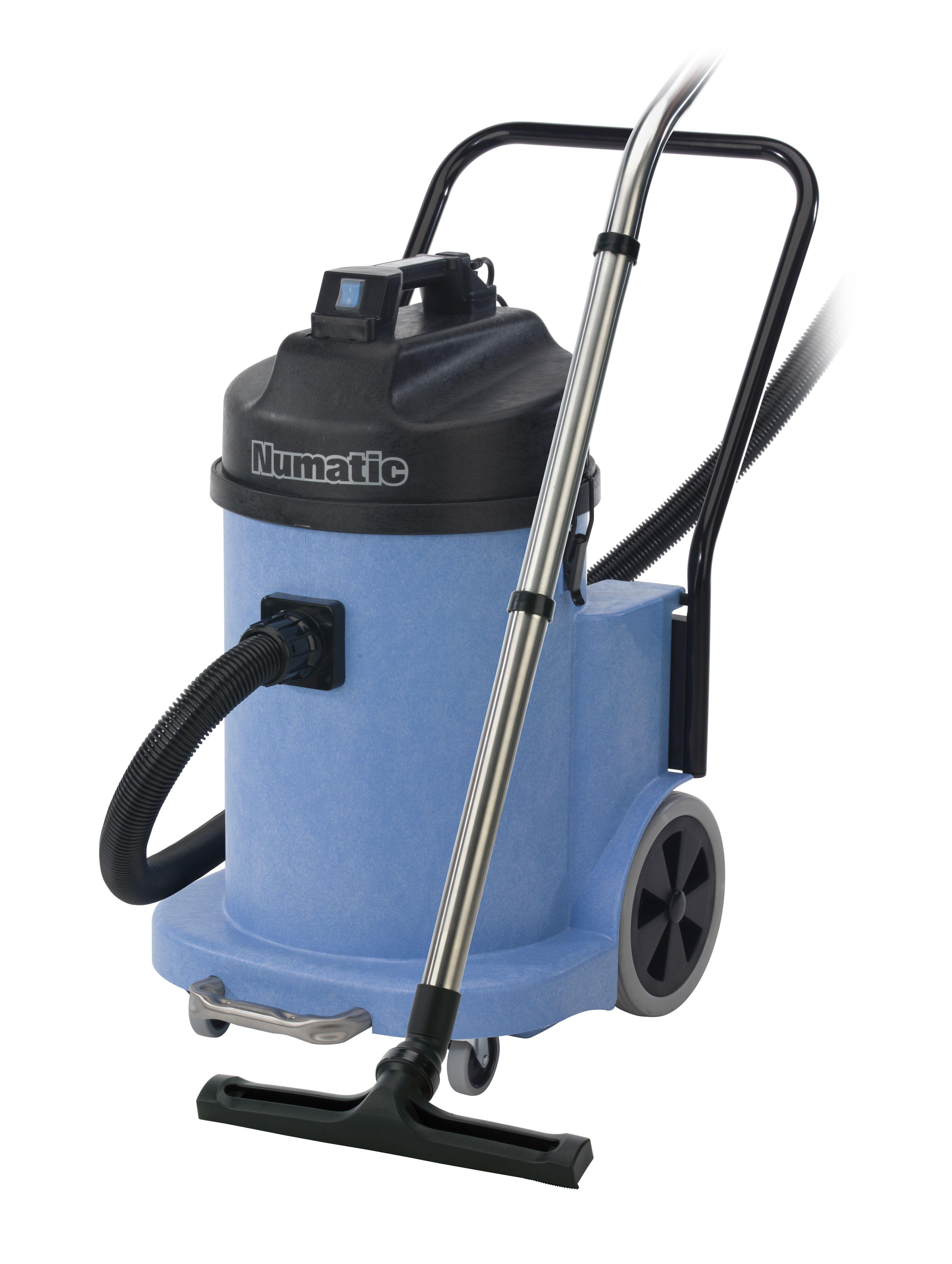Waterzuiger WV900 met kit BS8