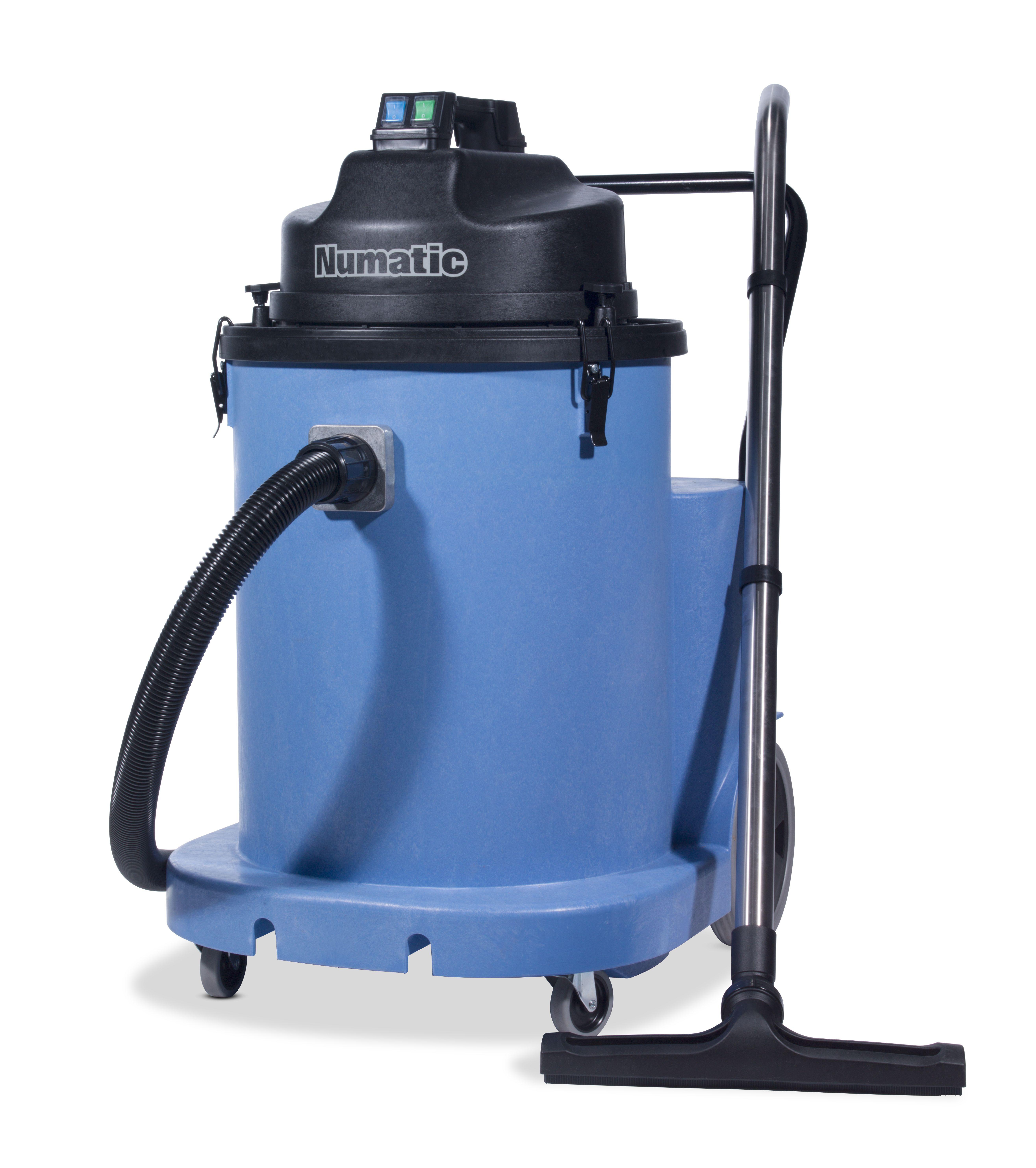 Waterzuiger WVD1800AP met kit BS7 en NVM 145B