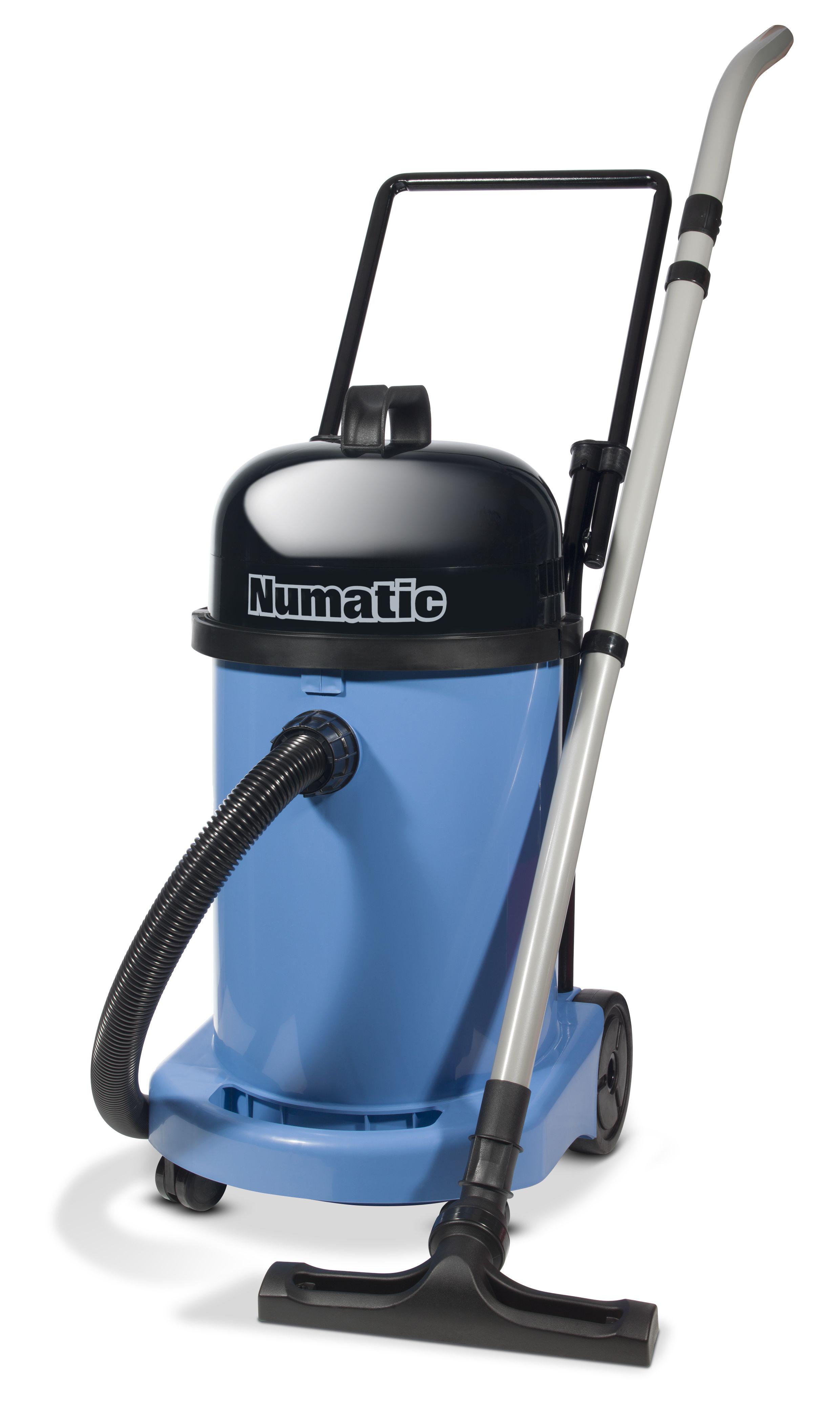 Waterzuiger WV 470 met kit AA14