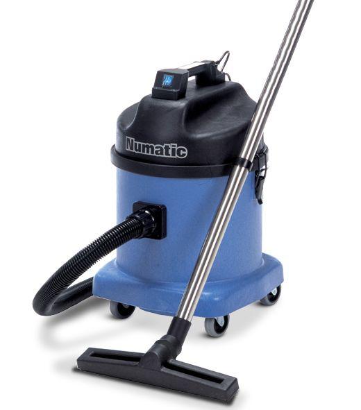 Waterzuiger WVD 570 met kit BA7