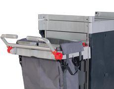 NKA100PA (zij kit verstelbaar t.b.v. NKU-hotelwagen)