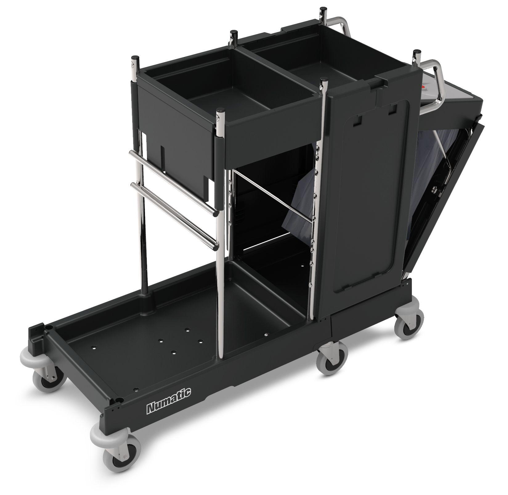 Werkwagen ReFlo PRO-Matic PM20