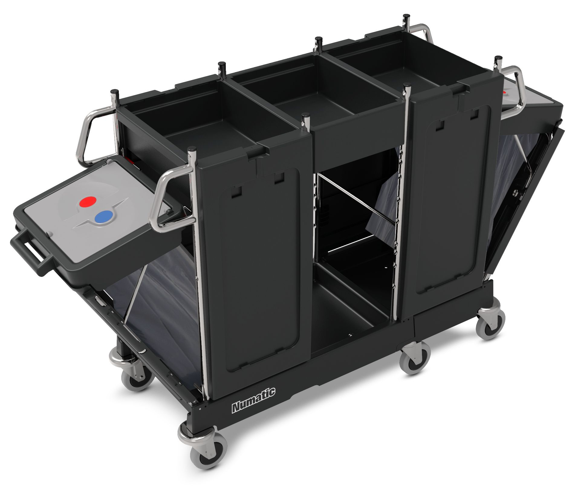 Werkwagen ReFlo PRO-Matic PM22