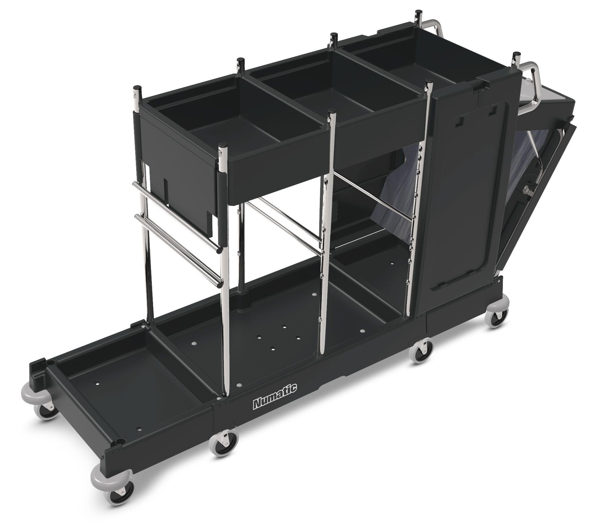 Werkwagen ReFlo PRO-Matic PM30