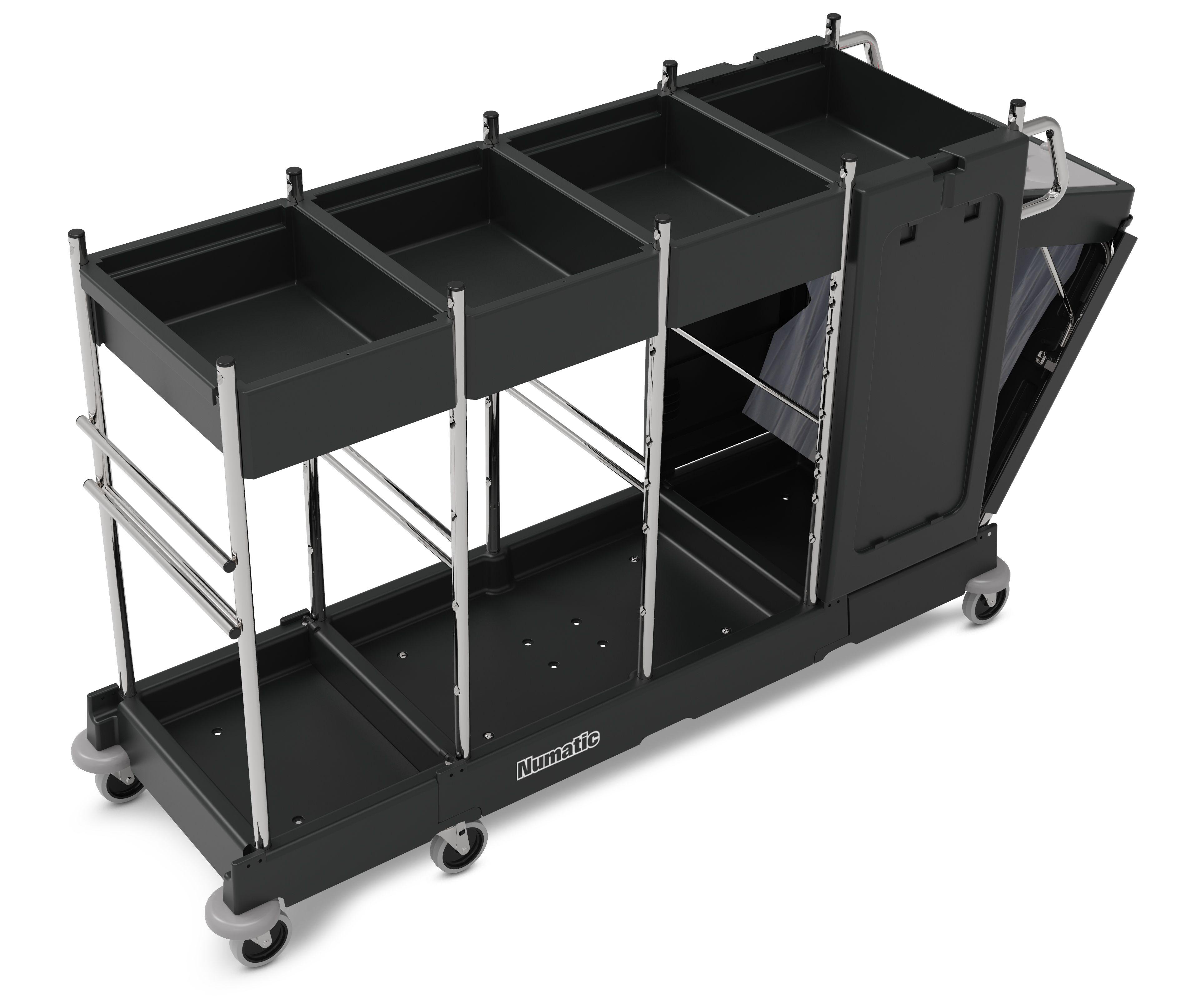 Werkwagen ReFlo PRO-Matic PM31