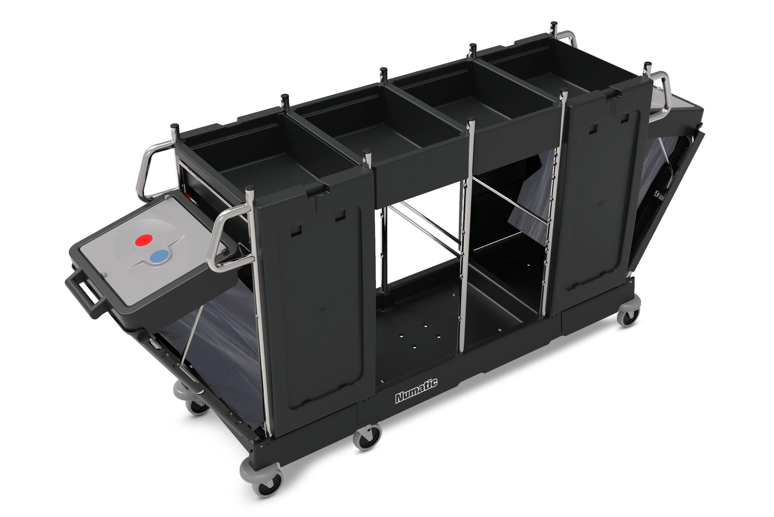 Werkwagen ReFlo PRO-Matic PM32
