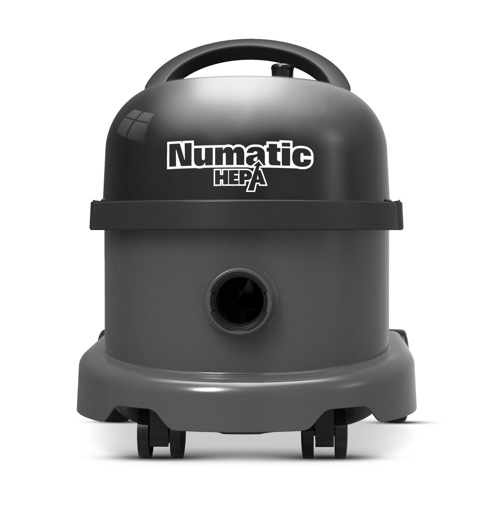HEPA aspirateur NVR170-11 graphite avec kit AS32