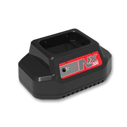 Batterijlader (zonder kabel) t.b.v. NX300 batterijen