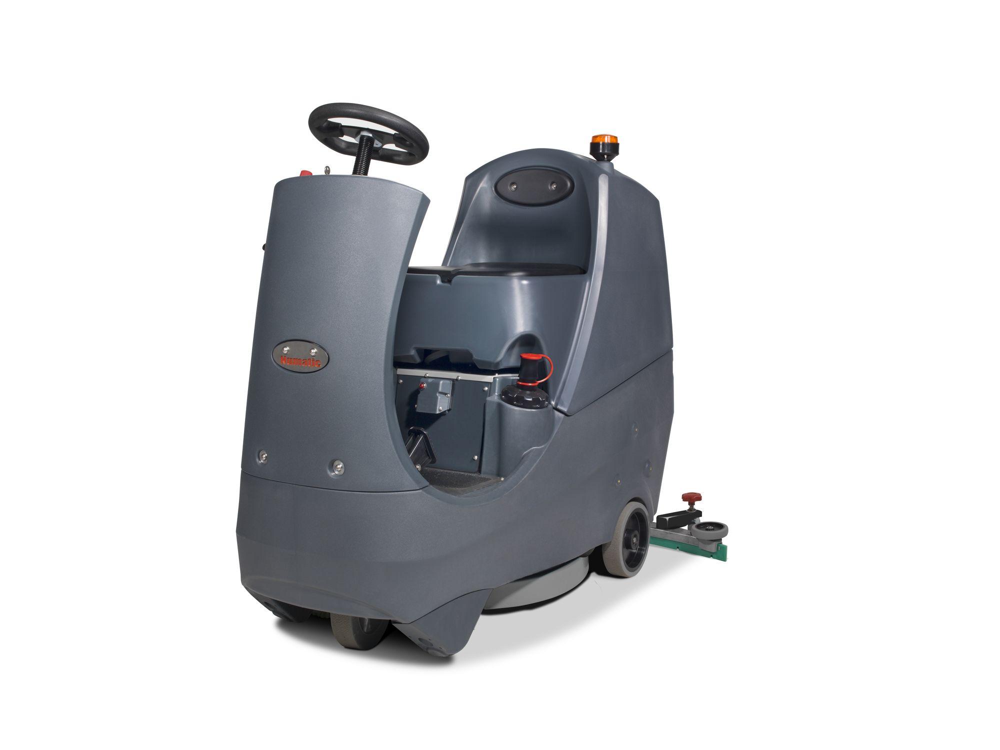 CRG8055G/100T schrob-zuigmachine geltec batterij graphite