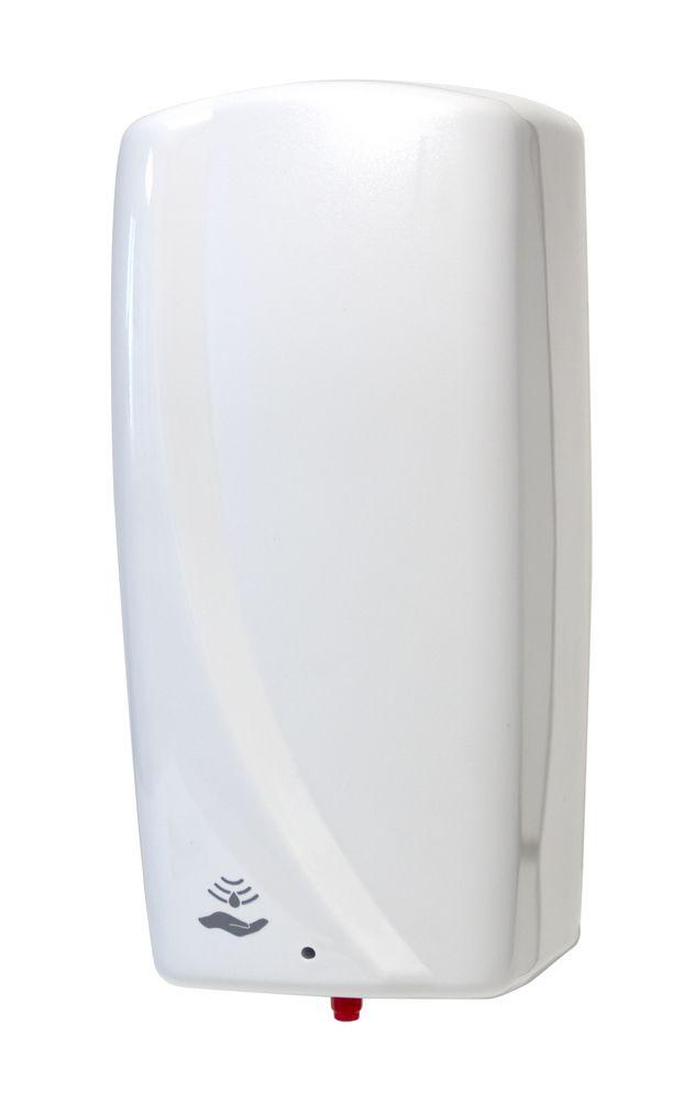 Losse wand dispenser met no-touch sensor (op batterijen, niet meegeleverd)