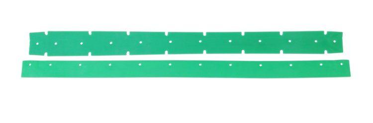 Rubbers polyurethaan groen (set) t.b.v. TT/TTB 1840
