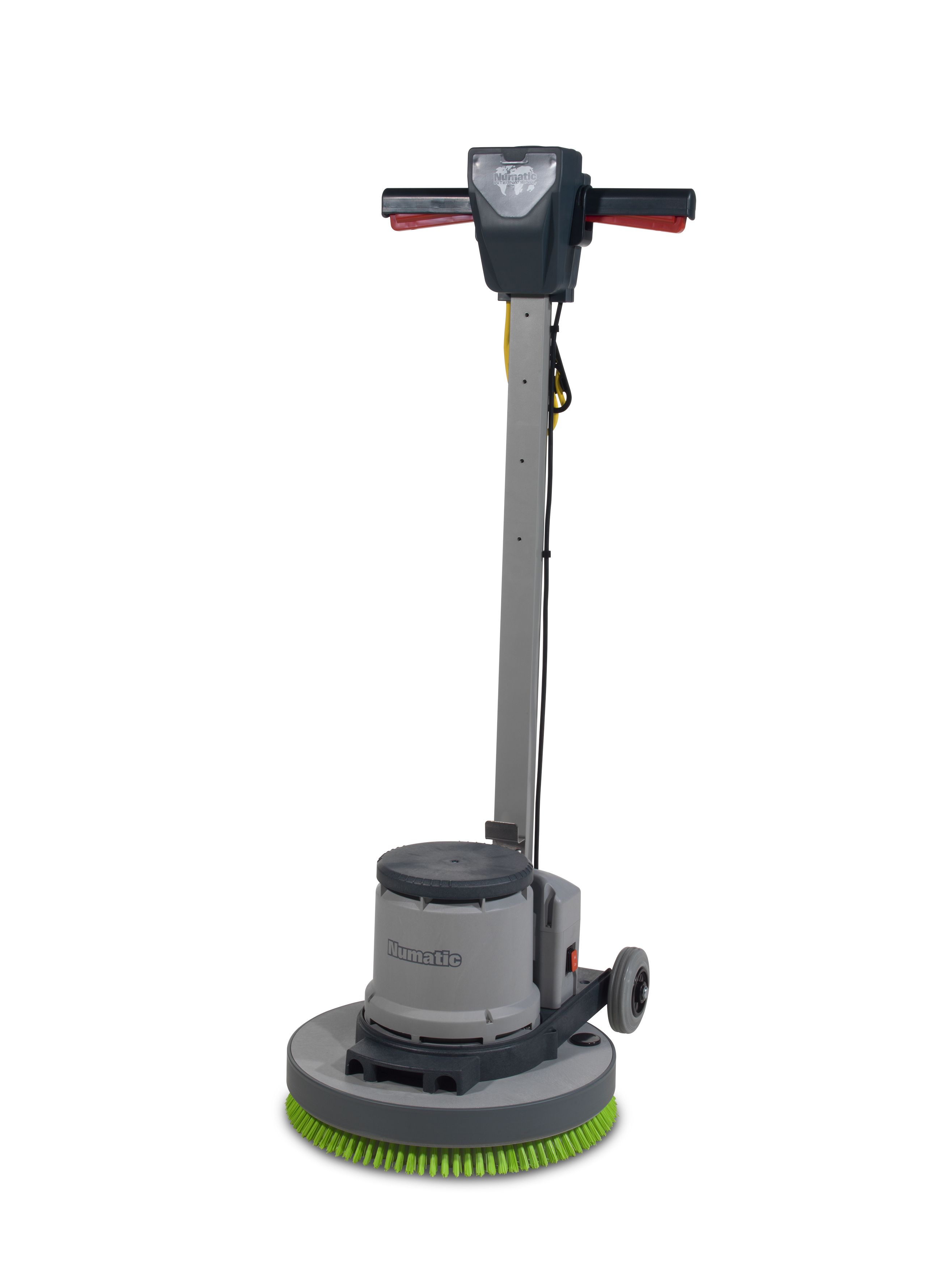 Eenschijfsmachine HFT1530G graphite incl. flexidrive padhouder