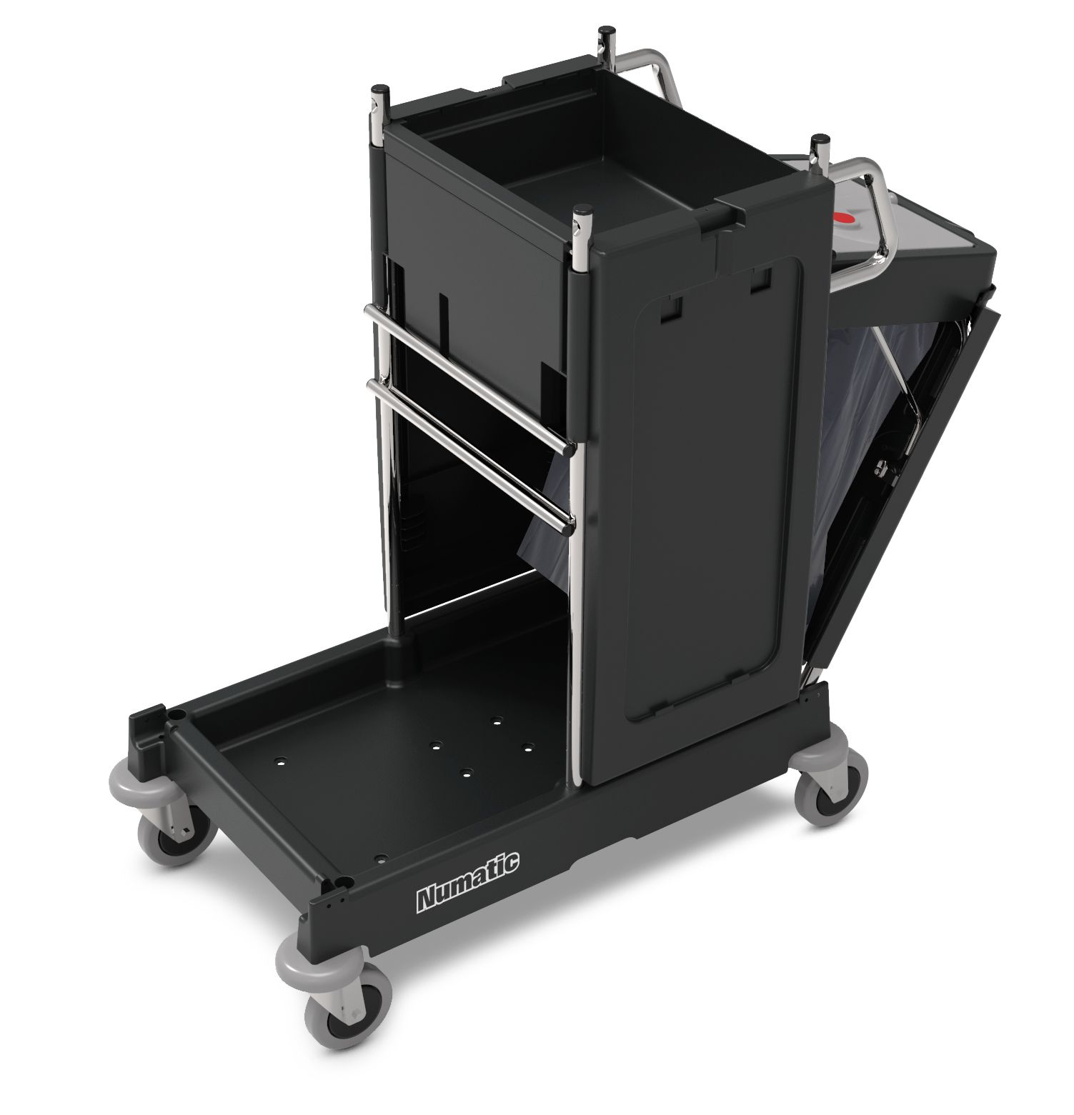 Werkwagen ReFlo PRO-Matic PM10