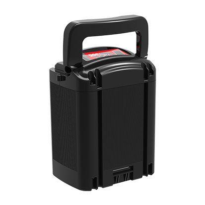 NX300 batterij Lithium-ion