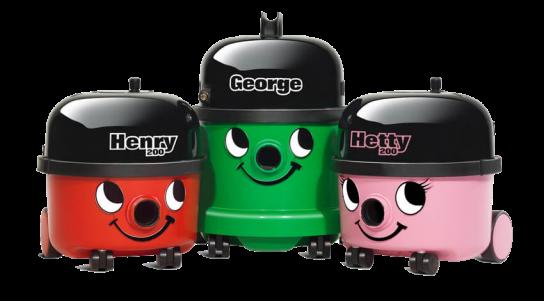 Familles Henry