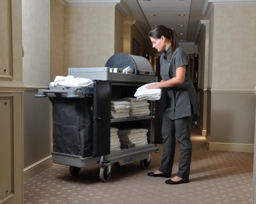 Hotelwagens