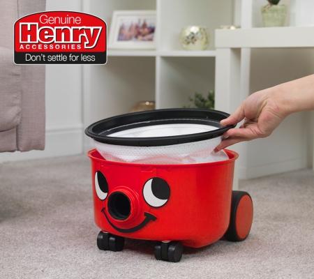 Filtres Henry & Hetty